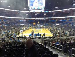 Amway Center Section 101 Seat Views Seatgeek