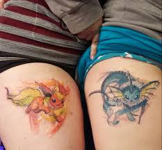 парные татуировки фотоподборка за 15092015