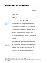 010 Essay Example Mla Format Writing New What Is For An How To Your