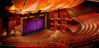 Cobb Energy Performing Arts Centre Theatre Projects
