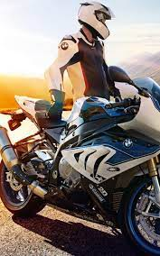 BMW Bike Hd Android Phone Wallpapers ...