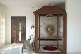 Pooja Mandir Designs For Home In Hyderabad 20 Mandir Designs For Indian Homes Our Best Picks Why