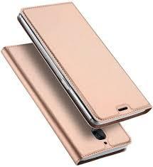 dux ducis skin pro series ultra slim leather case for oneplus 3 3t ksa souq