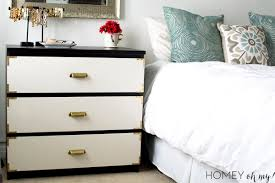 transforming ikea furniture. DIY Campaign Dresser Makeover- IKEA Malm Transforming Ikea Furniture