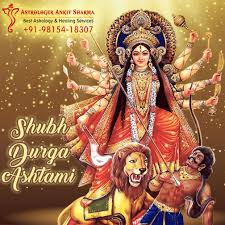 Image result for durga ashtami images