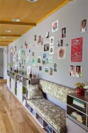 magnetic wall interior