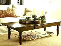 full size of decorating coffee table for fall home books tables with trays end ideas decorative