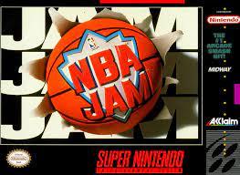 NBA Jam | Game Grumps Wiki