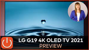 LG evo OLED TV G19-Serie 2021 Preview Thomas Electronic Online Shop -  YouTube