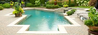 swimming pools contractor in vaughan seaway pools hot tubs specialize in pool construction