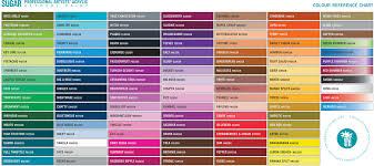 Ironlak Colors Bahangit Co