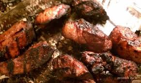 Best Pork Shoulder Country Style Ribs In You Know You Want It Bbq Grilled Country Style Pork Ribs Recipe