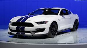 ford new car release2016 Auto Show Ford Gallery  AskPattycom