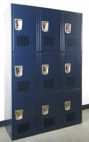 Heavy Duty Metal Box Lockers For Sale! Extra Strong With Large Ventilation  Holes In Doors. These Are Ideal For Gyms And Locker Rooms But Could Also  Come In ...