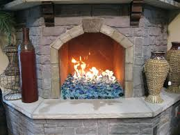 rocks for gas fireplace the delightful images of ethanol fireplace glass rocks lava rock placement gas