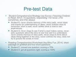 Action Research Project: First Grade Comprehension By: Carissa ...