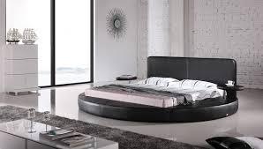 Big Round Beds