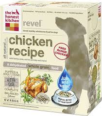 The Honest Kitchen Revel Dehydrated Dog Food Lb Box Chewycom - Honest kitchen dog food