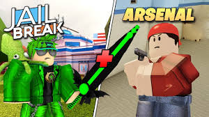 Arsenal codes   updated list. Roblox Jailbreak Live Mini Games Arsenal Live Event Countdown Come Join Us Youtube