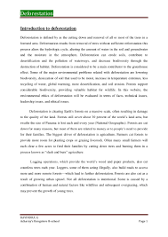 essay of deforestation essay for students english essays for  speech on deforestation in the amazon speech on deforestation in the amazon