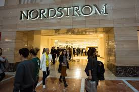 pers are pictured outside the nordstrom in the westfield garden state plaza