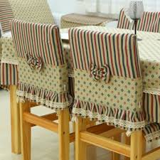 furniture covers for chairs. Classic Fabric Romantic Dining Chair Cloth Nostalgia Sets At Home Decoration American Style Covers Cover Furniture For Chairs H