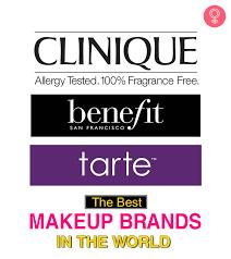the best makeup brands in the world esha saxena stylecraze