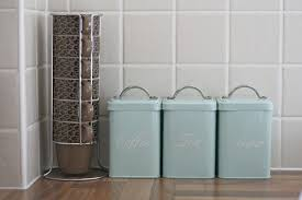 image of farmhouse kitchen canisters square