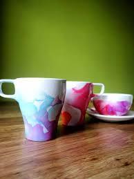 simple mug painted mug craft mug diy crafts idea diy projects
