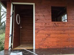 Tür Für Ein Stelzenhaus Bauanleitung Zum Selberbauen 1 2 Docom