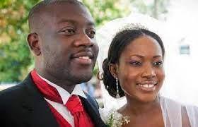Meet Kojo Oppong Nkrumah's Wife, Akua (Photos)