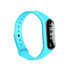 2018 Hottest <b>M3 Waterproof</b> Sports Pedometer Smart Bracelet ...