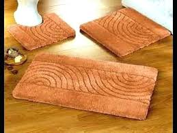 orange bathroom rugs orange bathroom rugs for best low on 2 striped colorful bathroom rug orange bathroom rugs