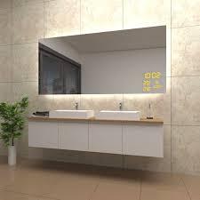 Badspiegel Led 50x70