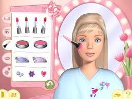 barbie beauty boutique old games