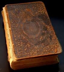 old prayer book 01 by barefootliam stock