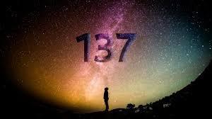 La magia del número 137 - Blog de Unicoos