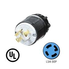 l14 30r plug s nema l5 30p to adapter kukulu co l14 30r plug a nema 30 wiring diagram