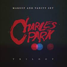 charles park trilogy artwork by caspar newbolt