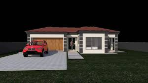 Small House Plans Designs In South Africa