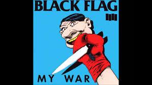 <b>Black Flag</b> - My War - YouTube