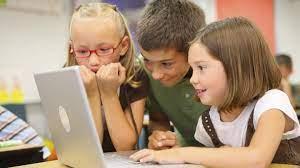 10 trang web học tiếng Anh cho trẻ em miễn phí trên Internet mà bố mẹ không  thể bỏ qua
