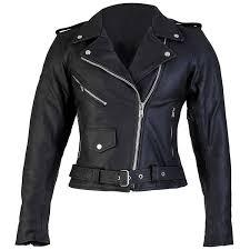 spada las cruiser leather jacket