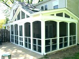diy screen porch screen porch decor decks and screened porches ideas for houses small enclosed designs diy screen porch