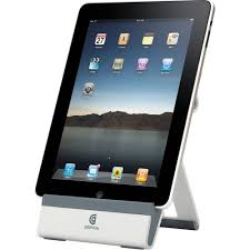 griffin technology a frame tabletop stand for ipad