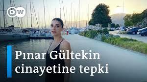"""DW Türkçe - Kadınlar öfkeli: """"Yeter artık sokaklarda özgürce dolaşmak  istiyoruz"""""""