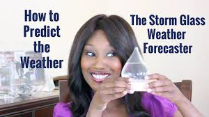 How Storm Glass Weather Forecaster Predicts Weather