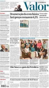 Calaméo - Valor Econômico 08-03-2013