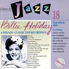 <b>Billie Holiday</b> - <b>Classic</b> Live Recordings (1990, CD) | Discogs