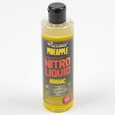 <b>Ароматизатор</b> жидкий <b>Allvega Nitro Liquid</b> Pineapple 250мл ...